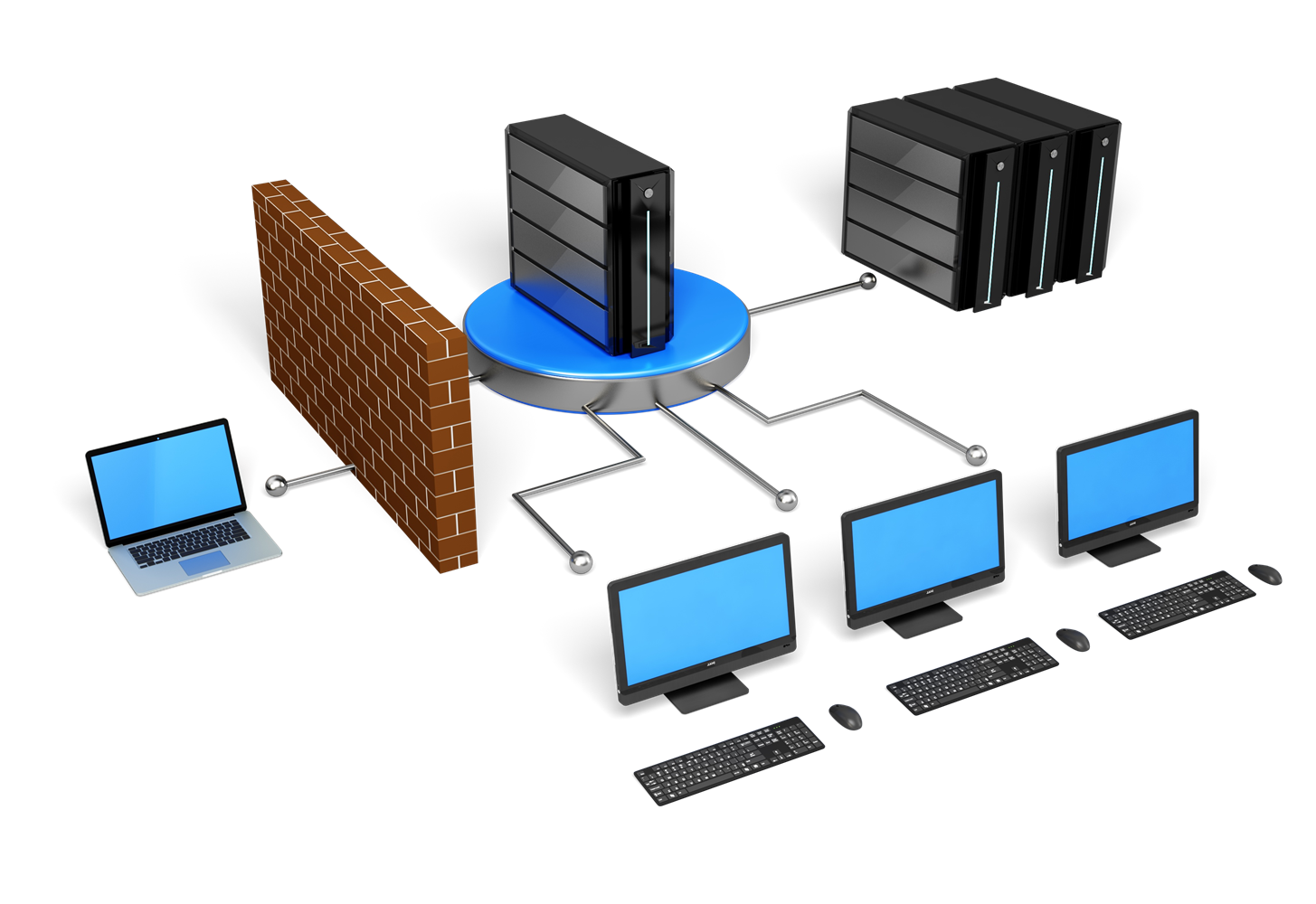 Des nouveaux serveurs pour les E-commerce BOX
