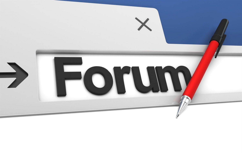 Ouverture du forum DDLX