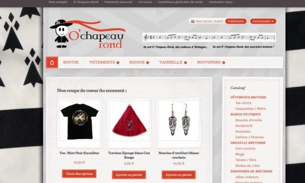 O' Chapeau Rond