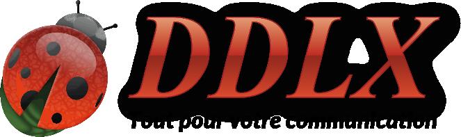 DDLX Tout pour votre communication